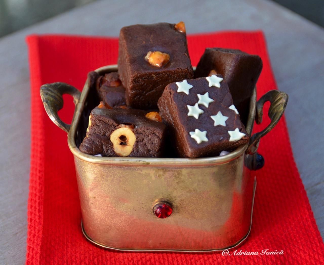 Ciocolata de casa adriana ionica for Ciocolata de casa reteta clasica